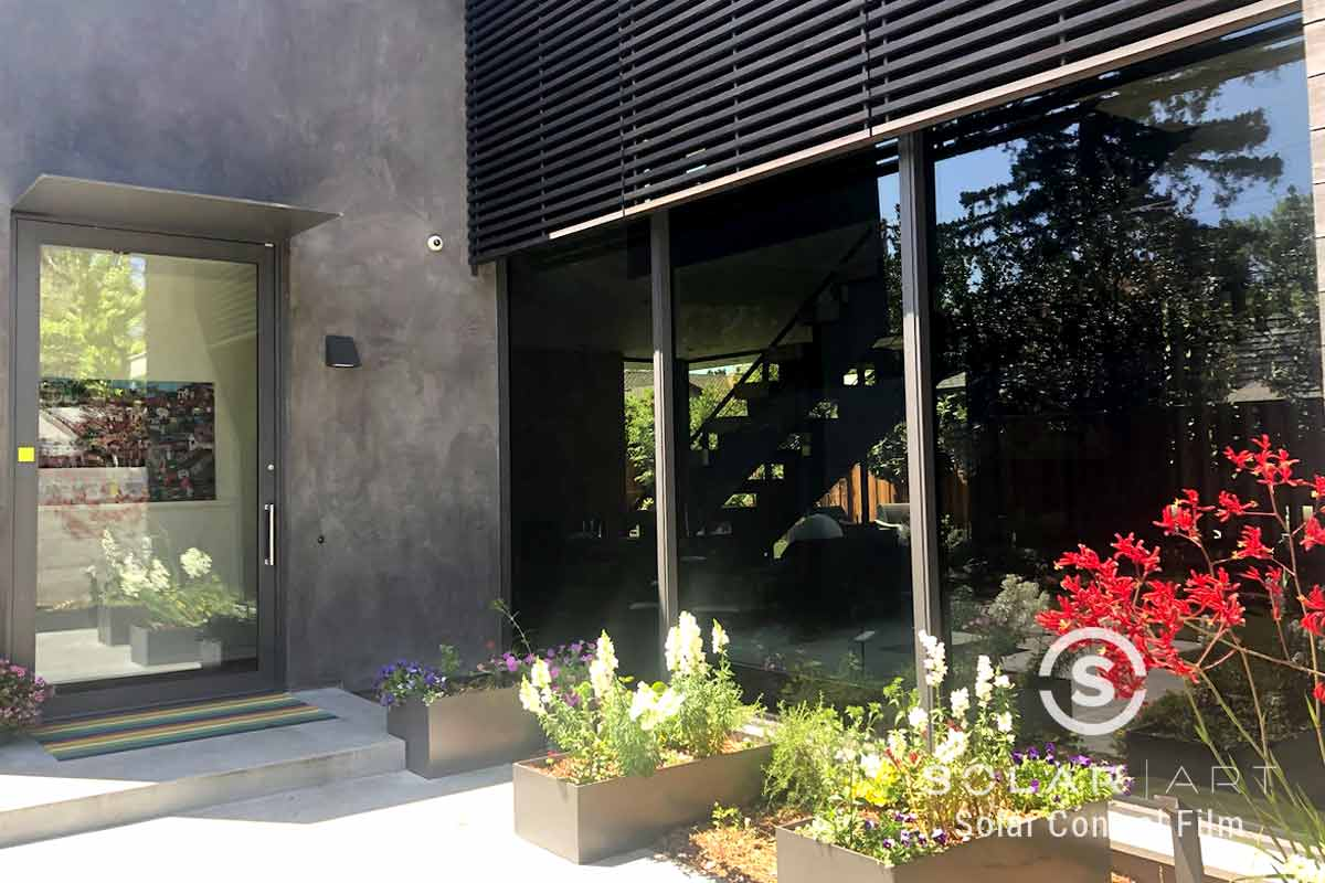3m prestige window film for homes in palo alto california