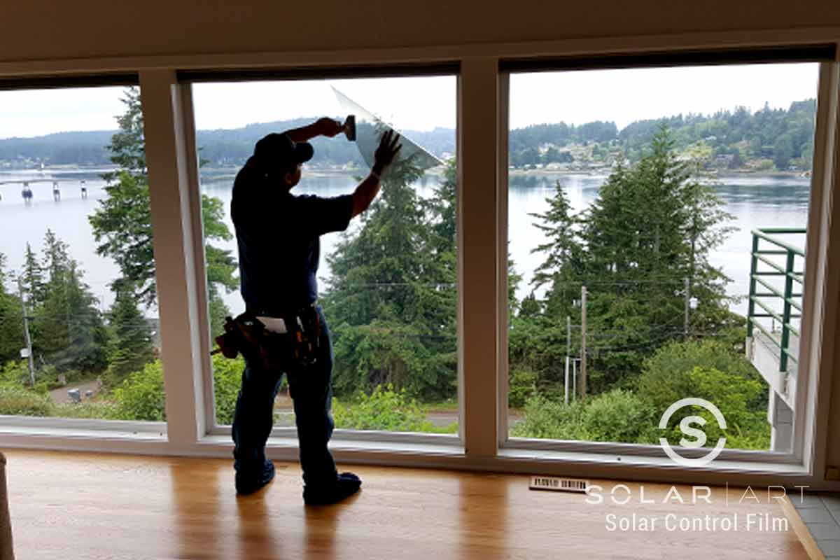 3m window film for homes in seattle washington