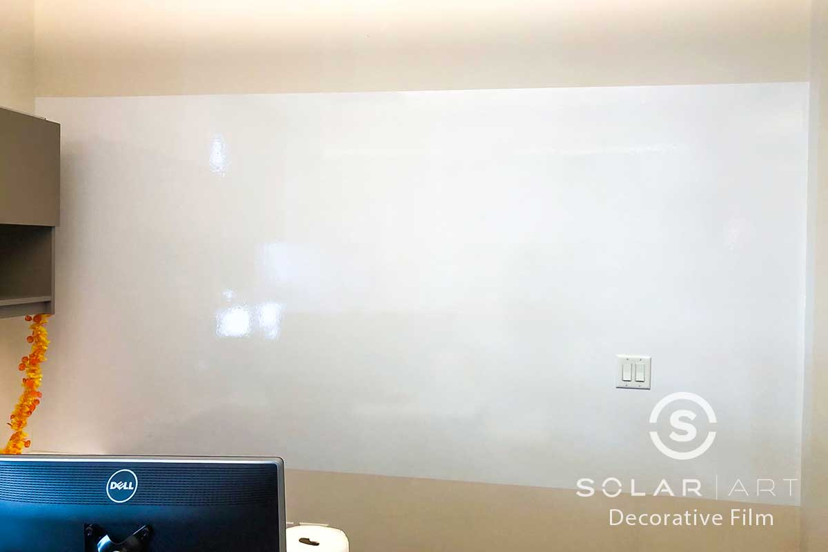 dry erase film for business los angeles california
