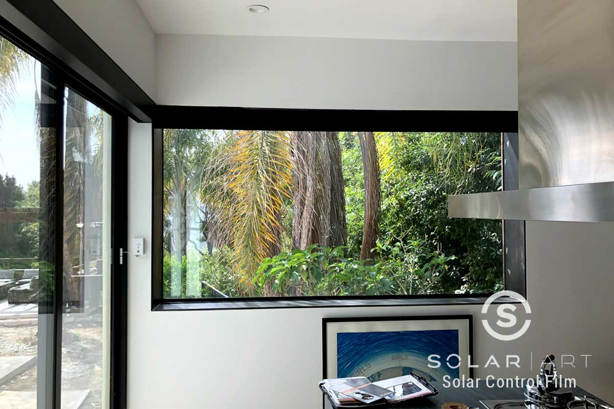 energy saving window film for homes in los angeles