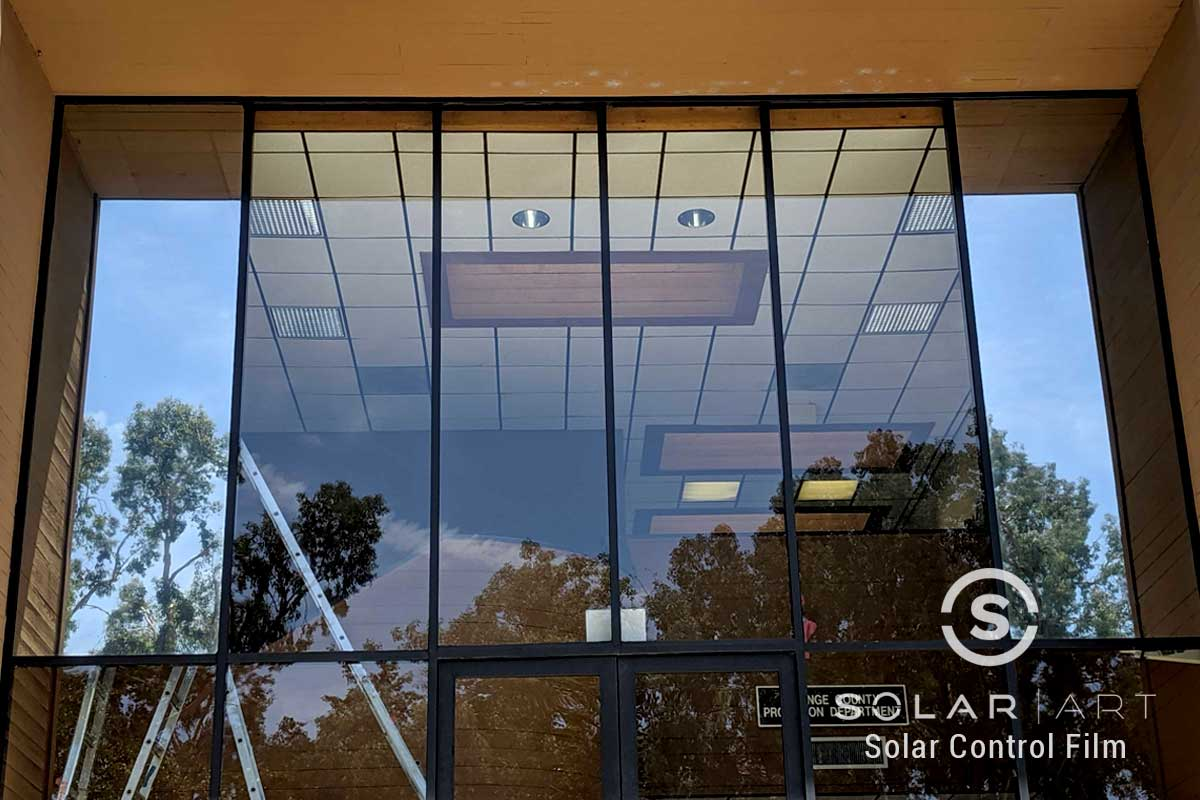glare reducing window film anaheim ca