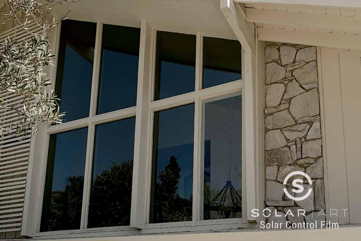huper optik drei window film pacific palisades