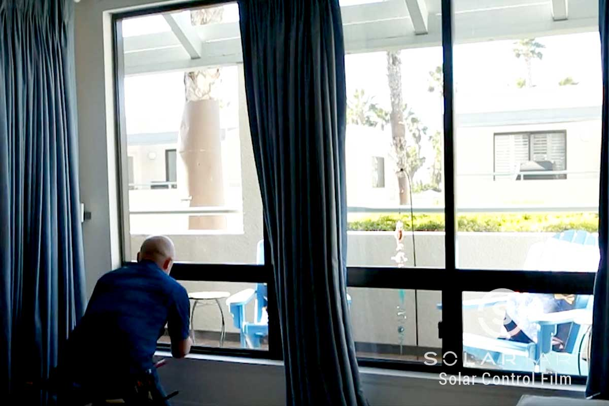 huper optik window film santa monica ca