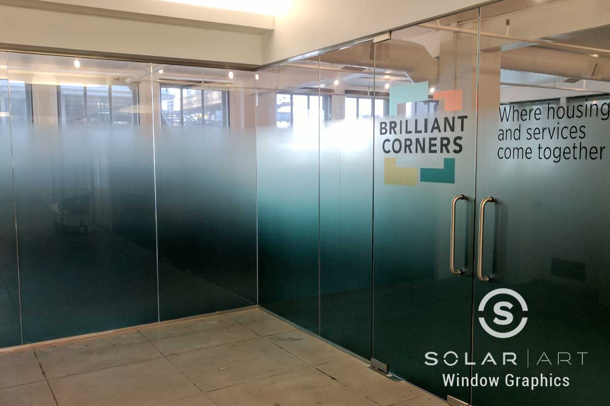 privacy window film offices in los angeles