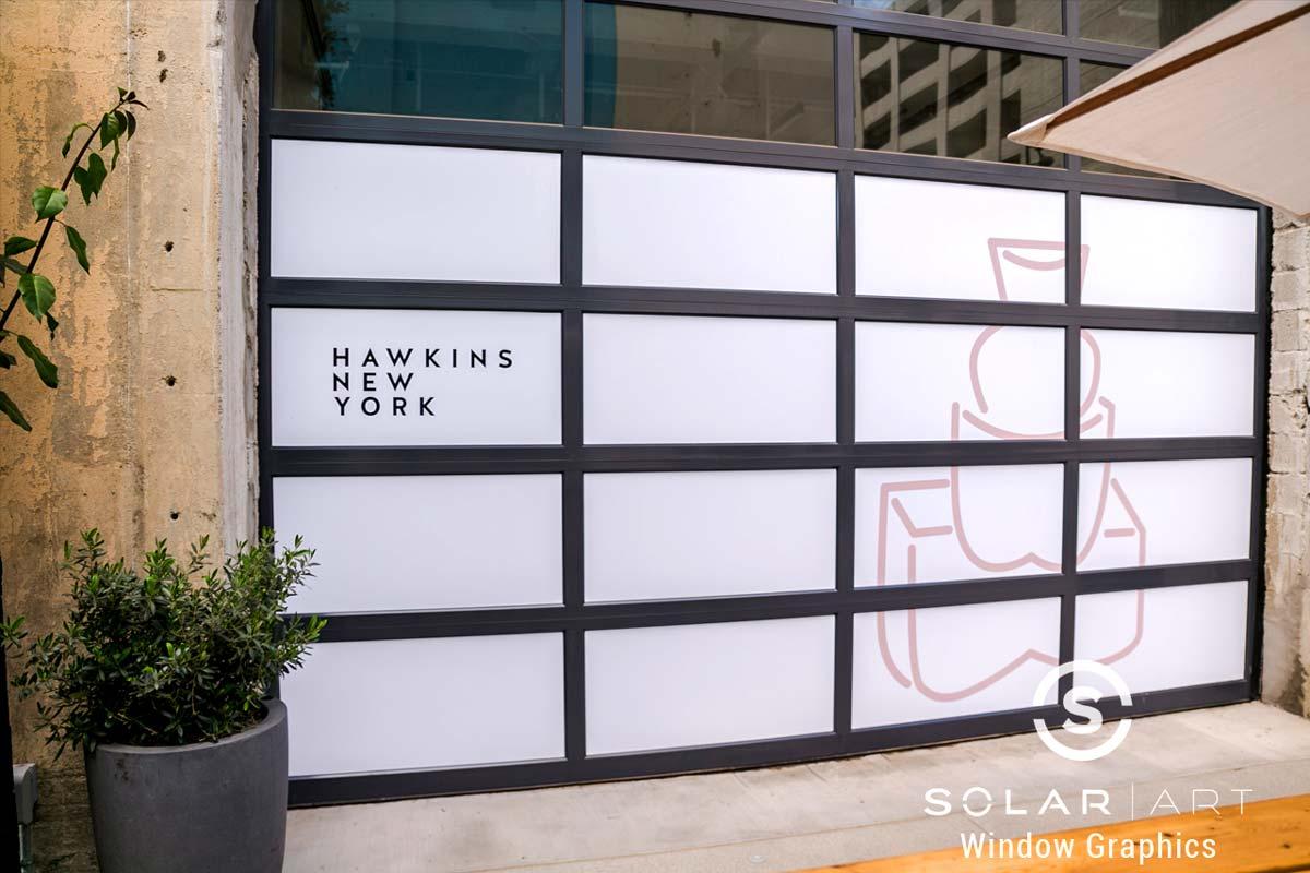 privacy window tint downtown la