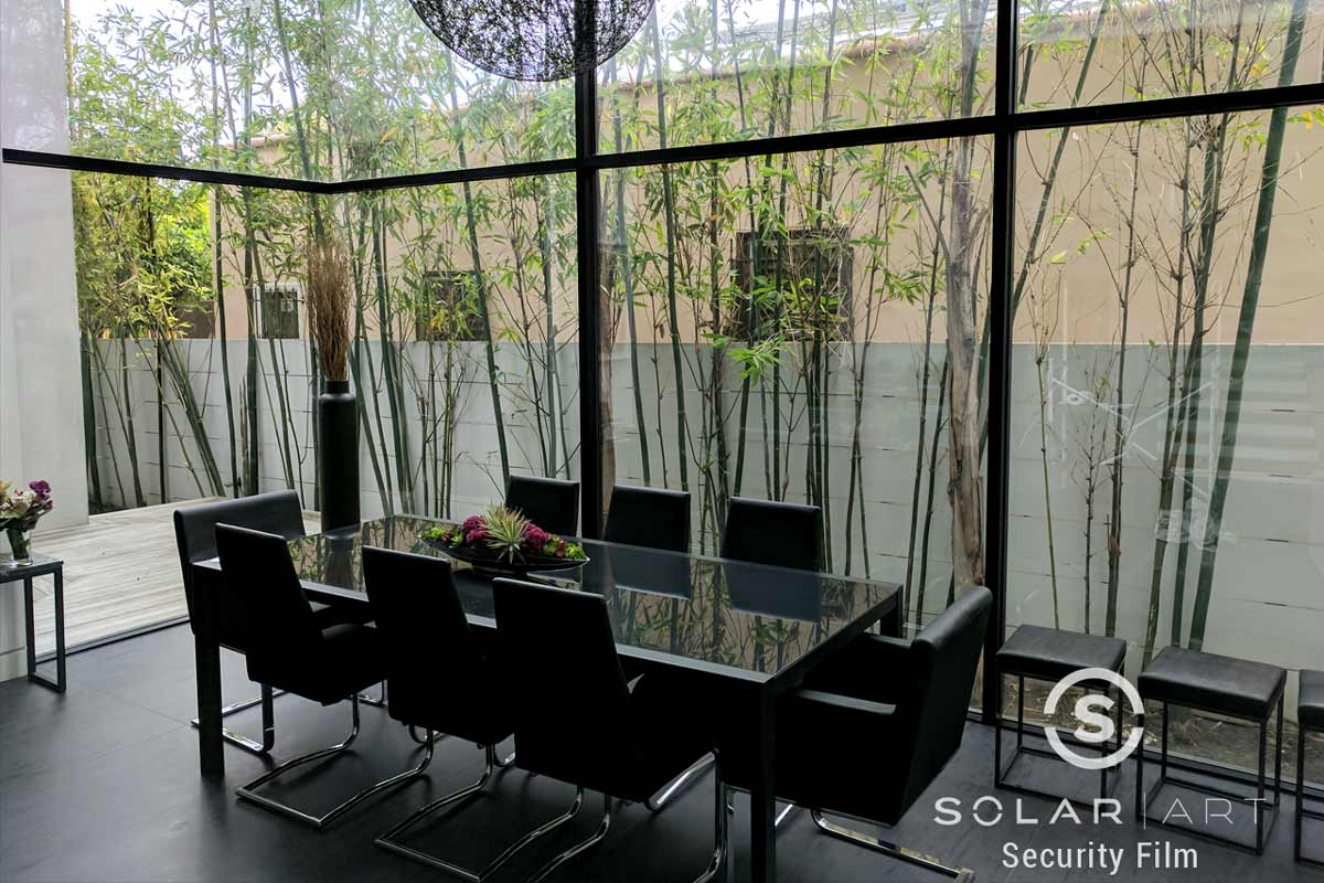 security window film for your home in beverly hills