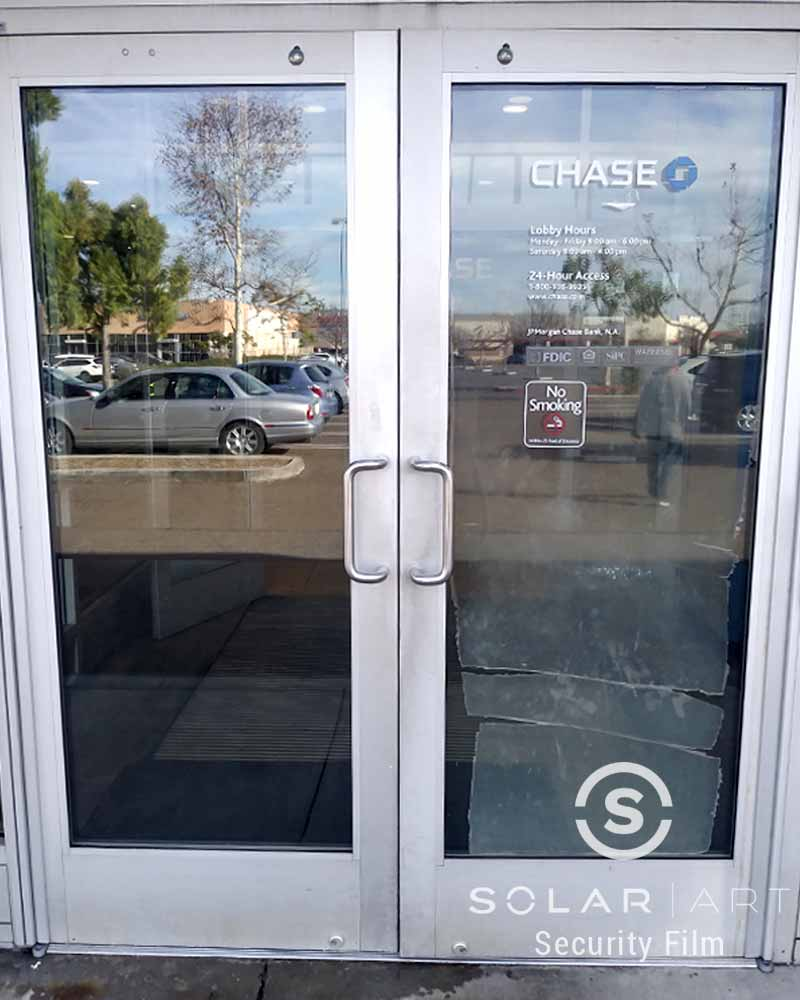 security window film la jolla ca