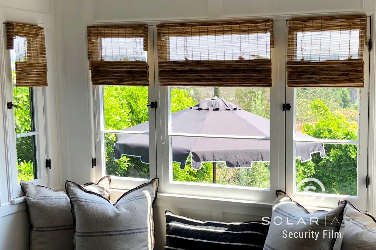 window security film los angeles