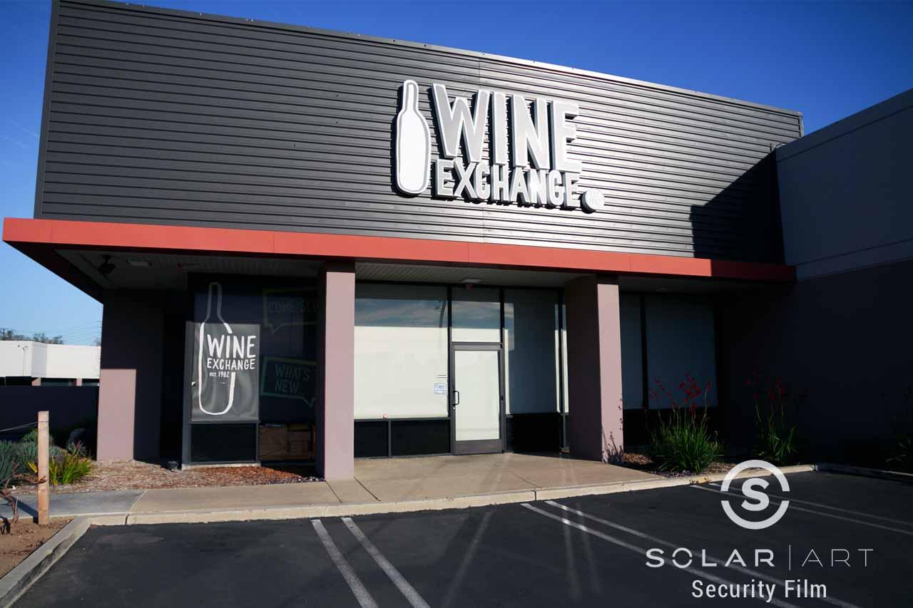 Wine Exchange Santa Ana California