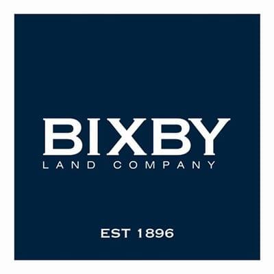 bixy-land-company-logo