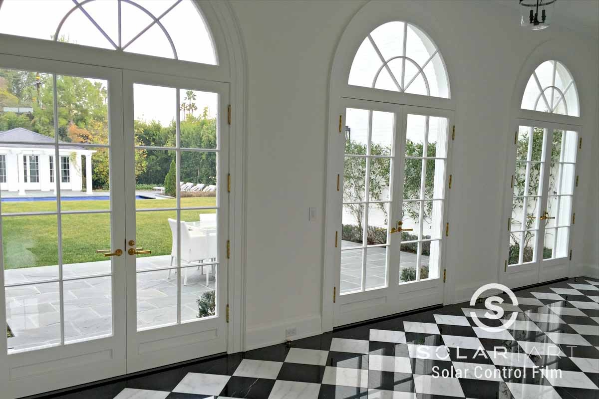 security-window-film-for-dining-room-french-doors