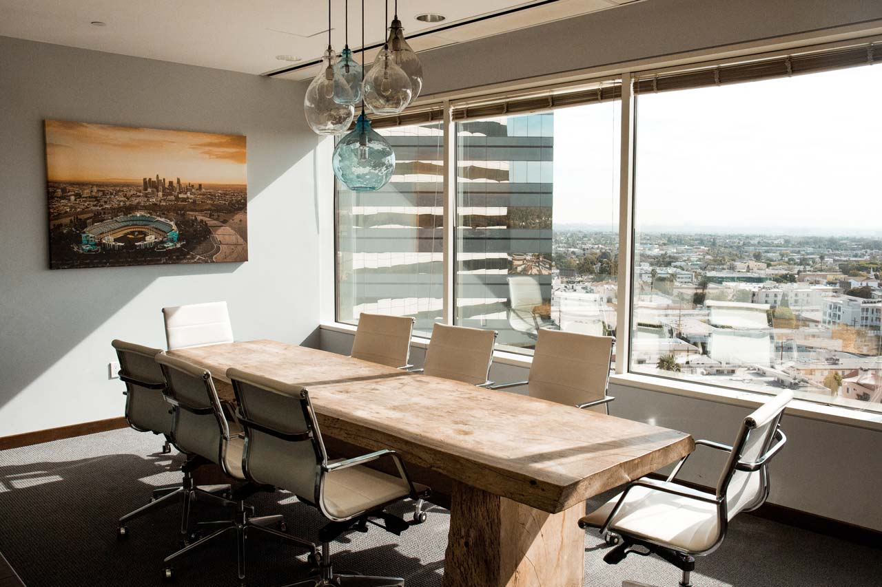 3M Window tint for offices in Seattle