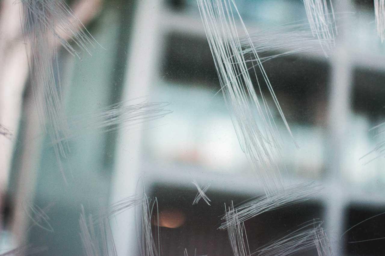 anti graffiti film Seattle