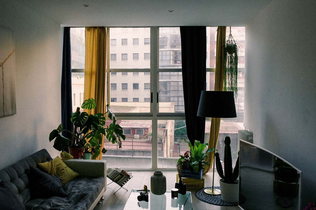Seattle 3M window film for homes