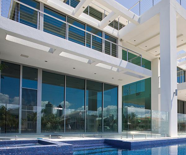 energy efficient window film for homes exterior