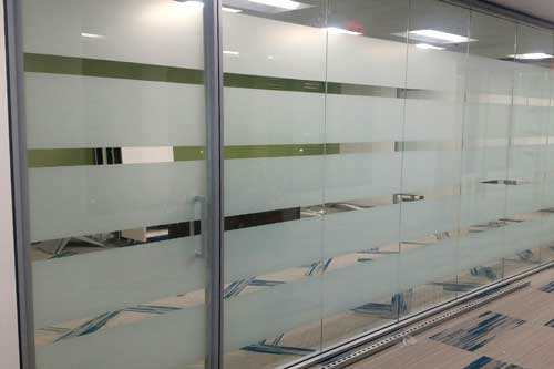3m milano window film
