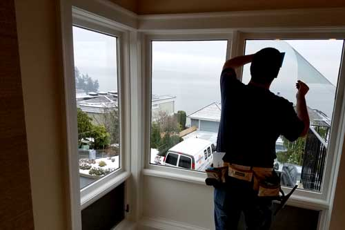 3m thinsulate window film to insulate home windows
