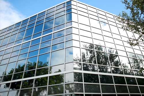 exterior window film installers