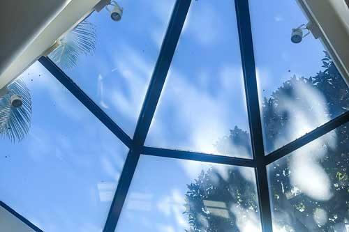 skylight tint for homes