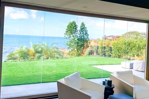 uv window film for businesses