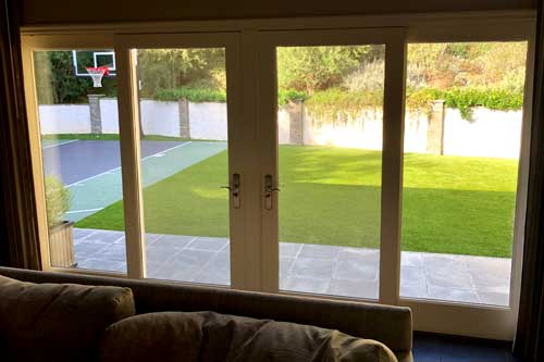 uv window film for windows at home