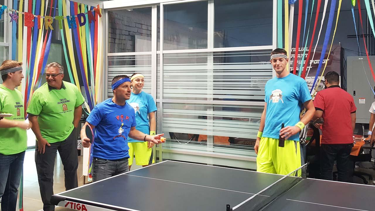 ping-pong-solar-art
