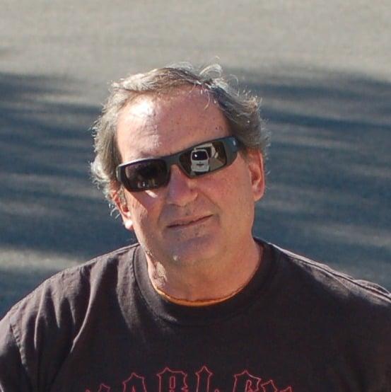 John Jackson- Owner of San Diego Glass Coatings- San Diego