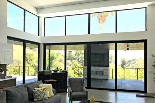energy saving window film for homes in palo alto