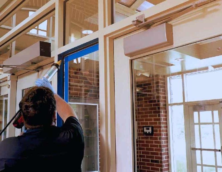 install-security-film-on-windows